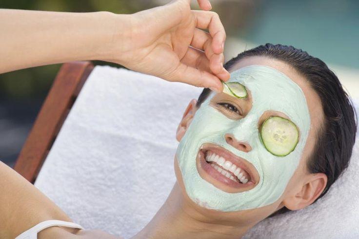 5 masques naturels à faire soi-même sur http://www.flair.be/fr/beaute/236413/5-masques-naturels-a-faire-soi-meme