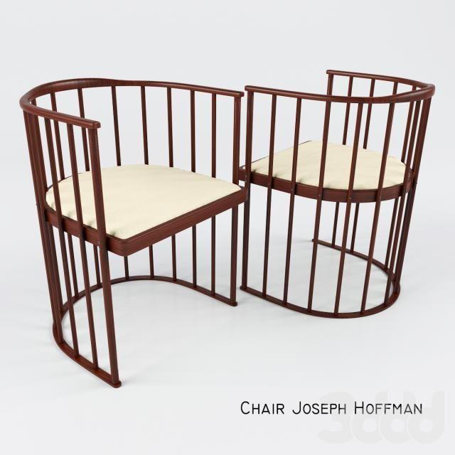 Chair Joseph Hoffman