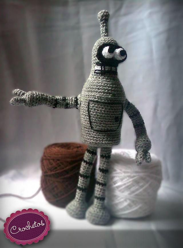 #Bender #Futurama