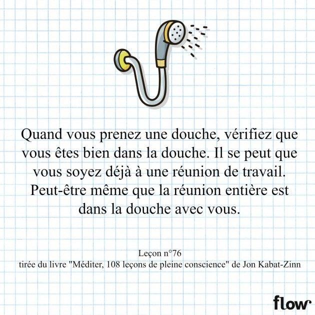 #Flowmagazine bien-être