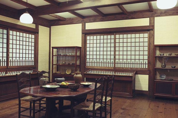 NORAH - Farmer's Market Chronicle - / Season3で取材させていただいた日本民藝館。民藝運動を起こした思想家・柳宗悦により企画され、193...
