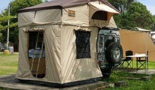 Blue Camping - Compre pelo site barracas de teto automotivas e acessórios off-road.