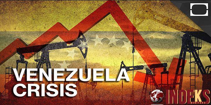 Venezueladiprediksi menjadi negara produsen minyak pertama di dunia yang mengalami kehancuran total. Padahal, negara di Amerika Latin ini memiliki cadangan