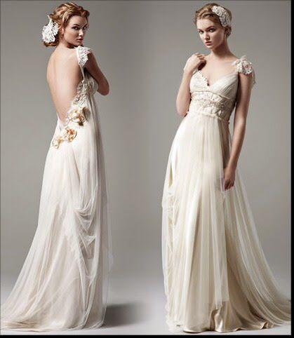 Helenistic dress