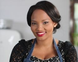 South African Chef Siba Mtongana Goes International - Cuisine Noir Magazine