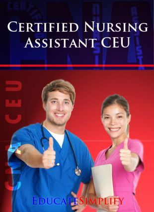 Creativeresol-ve Healthcare Ed has been approved by the California Board of Nursing CEP# 15273 for continuing education for CNAs and HHAs.