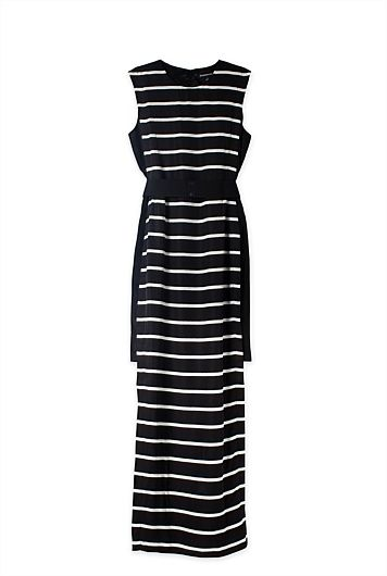 http://www.countryroad.com.au/shop/woman/clothing/dresses/60171969/Stripe-Tabard-Maxi-Dress.html