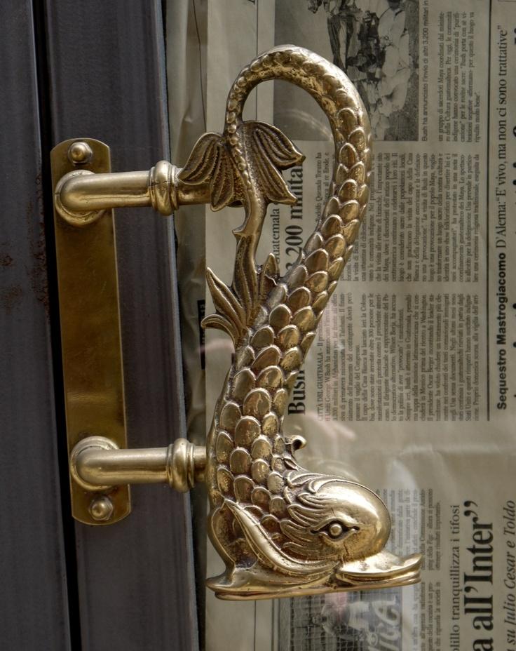 89 best door knocker images on Pinterest | Lever door handles ...