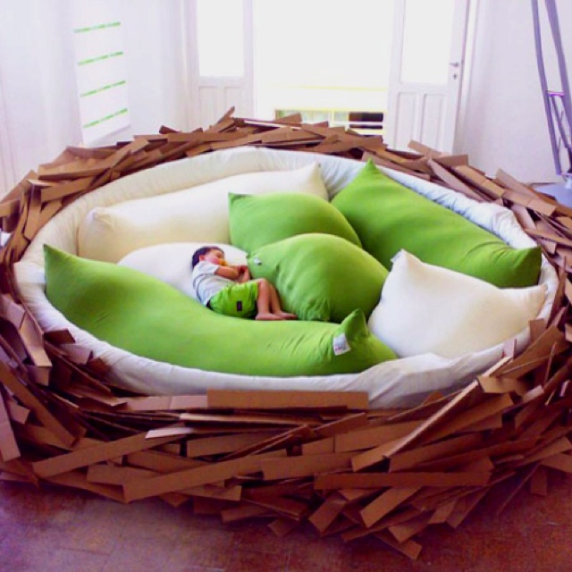 Top 15 Creative Beds That Will Make You Question Your Knowledge About This  Common Bedroom Feature | Surround Sound, Speaker Amplifier And King Size