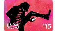 iTunes Card Generator