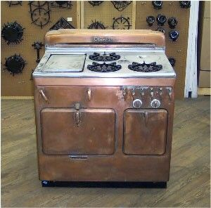 Photos Of Antique Kitchen Stoves For Sale
