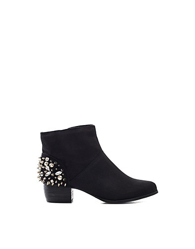 ALLEDAAGSE SCHOENEN - NELLY TREND / RATTLE BOOT - NELLY.COM