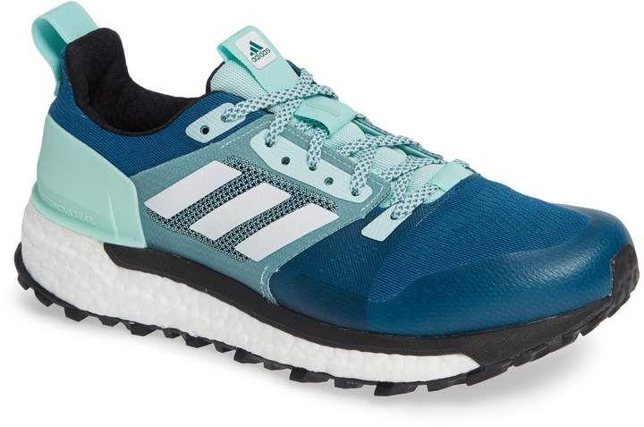 adidas supernova trail running shoes