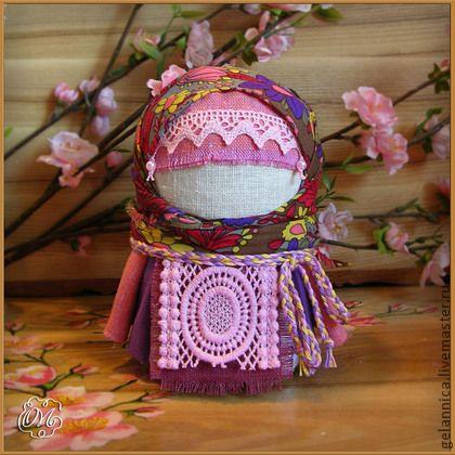 Народные куклы ручной работы. Ярмарка Мастеров - ручная работа Крупеничка. Handmade.