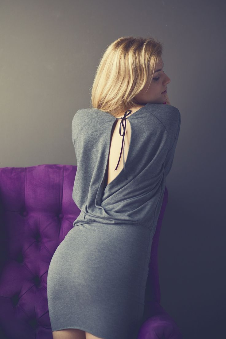 CICHA WODA dress