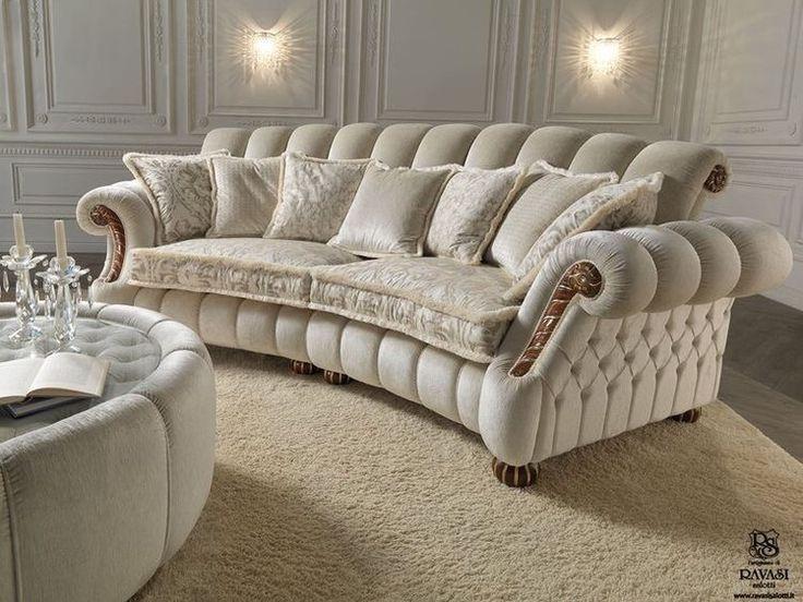Muebles De Sala Modernos Elegantes Muebles De Sala Modernos In 2020 Luxury Furniture Sofa Luxury Sofa Design Living Room Sofa Design