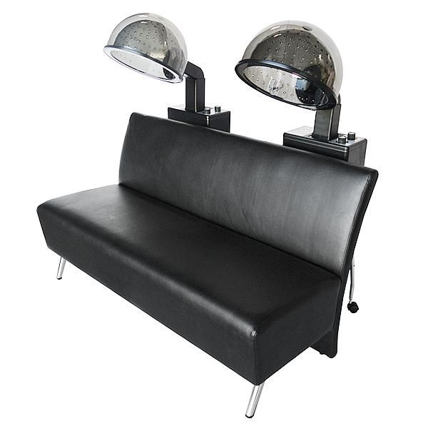 """DELIA"" Salon Dryer Chair"