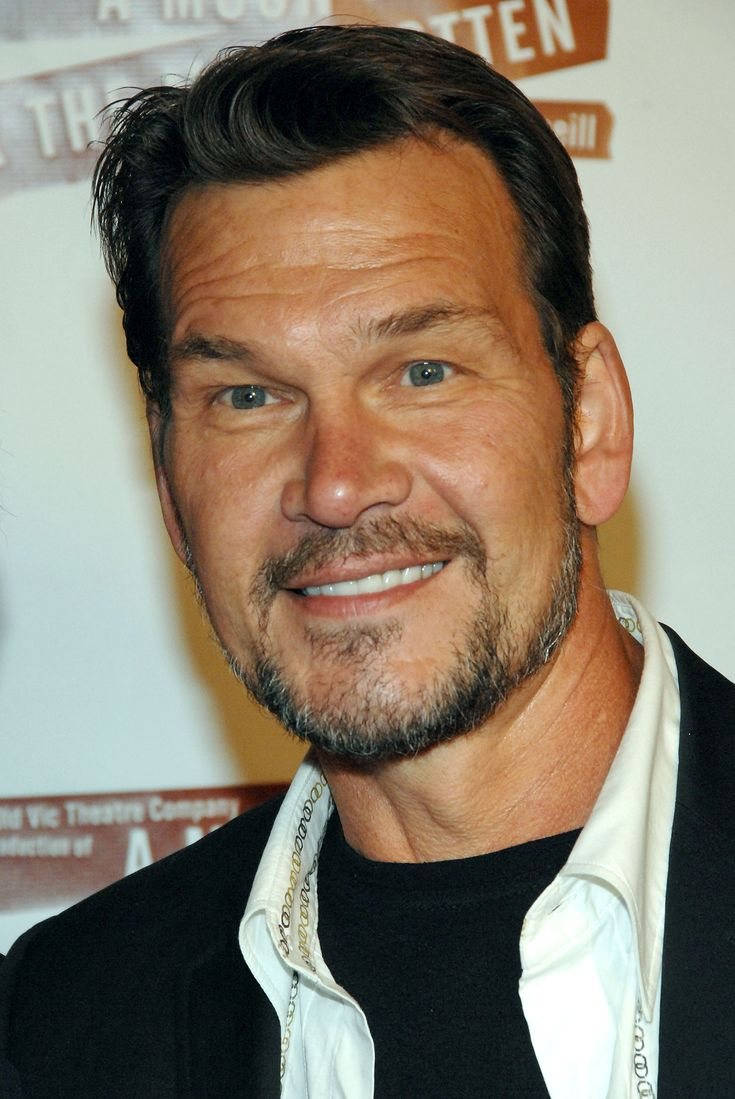 Patrick Swayze A Life In Pictures: 25+ Best Ideas About Patrick Swayze Funeral On Pinterest