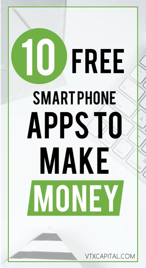 Check out these money making apps to make extra money from your cell phone! I love learning of new ways to earn extra income today :)