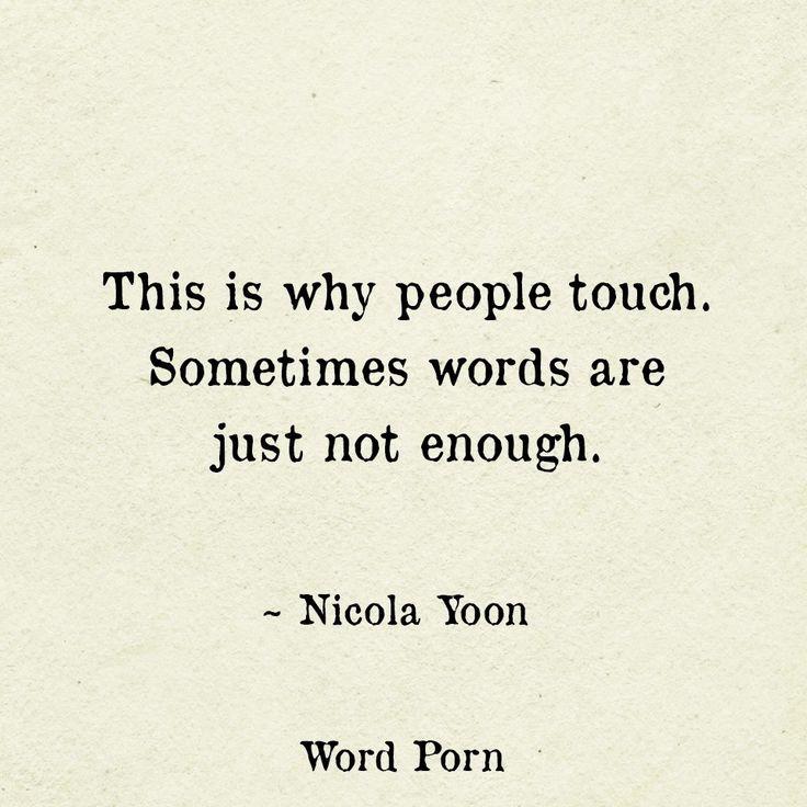 Nicola Yoon Everything Everything