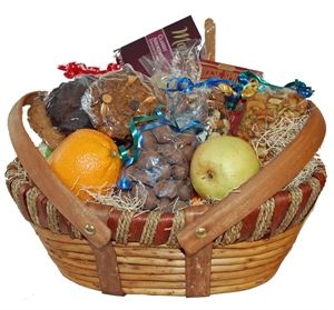 Fruit baskets delivered 25 pinterest a one of a kind gift albany ny gift baskets appetizer muffin cookie fruit negle Choice Image
