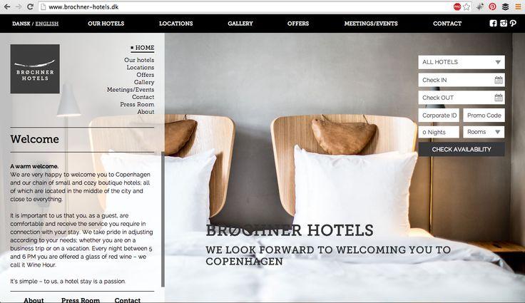 http://www.brochner-hotels.dk/