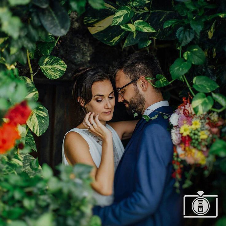 Love this beautiful portrait of Nanou & Gui  From their destination wedding at Uluwatu Surf Villas.  Photo by Apel Photography. Visit http://www.onethreeonefour.com/listing/ApelPhotography to view his works and rate link in bio too. // www.onethreeonefour.com // #prewedding #wedding #engagement #elopement #photography #couple