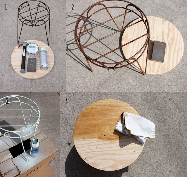 plant stand diy #Stand (plant stand ideas) Tags: plant stand DIY, plant stand indoor, plant stand outdoor, plant stand corner