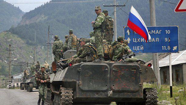 Война в Грузии началась с провокаций российских спецслужб, – бизнесмен, бежавший из России