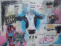 Pinturas de Rodrigo Alvarado on Pinterest