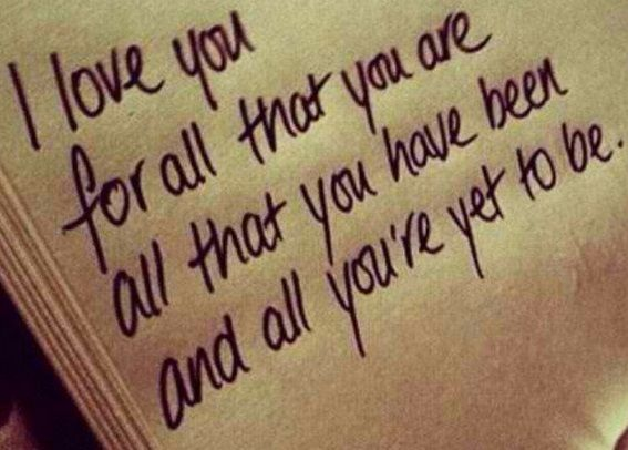 The Most Beautiful Words Of Love On Images To Say I You