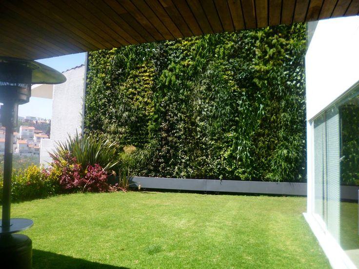 verde 360º una terraza como un jardín