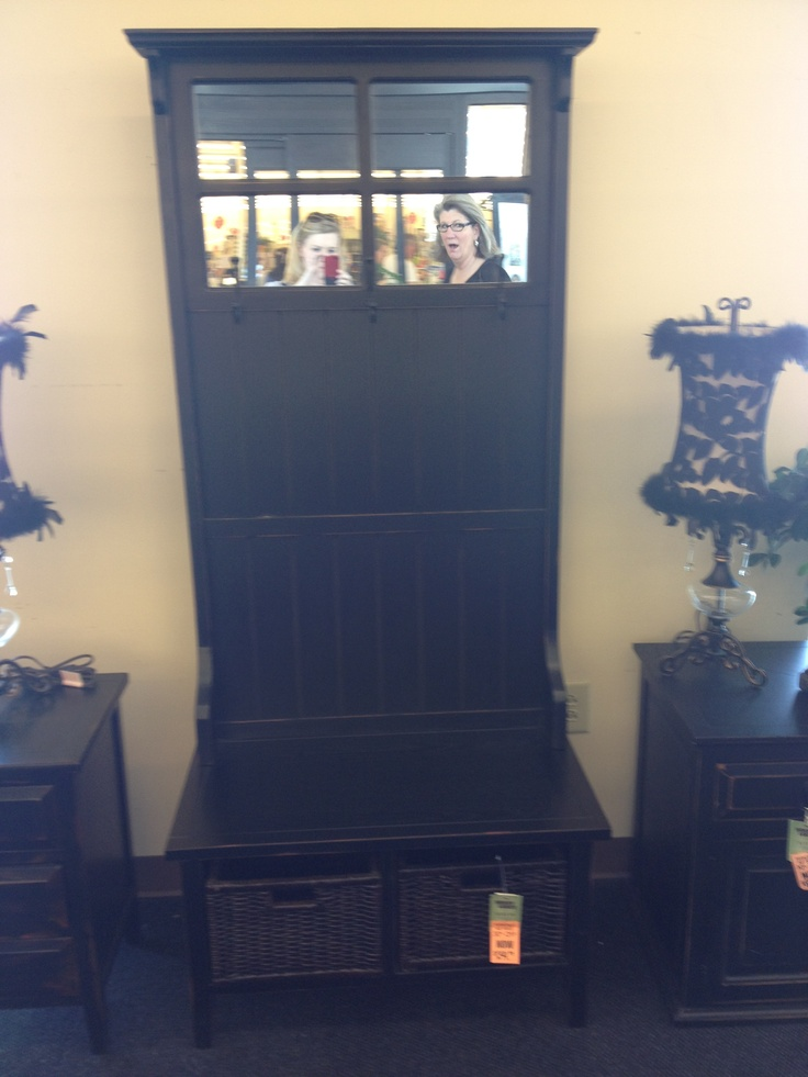 Mud Room Furniture From Hobby Lobby Wood Metal Working