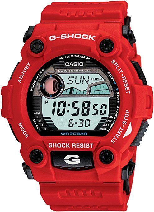 [カシオ]CASIO 腕時計 G-SHOCK G-7900A-4 メンズ [並行輸入品]
