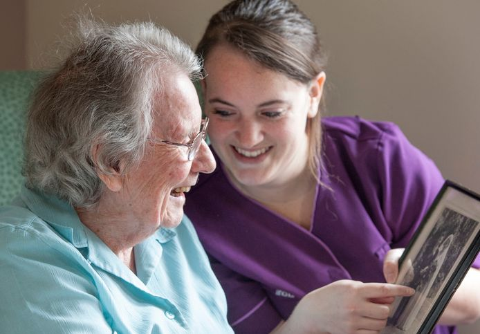 World Alzheimer's Day: 7 expert tips for supporting someone with dementia