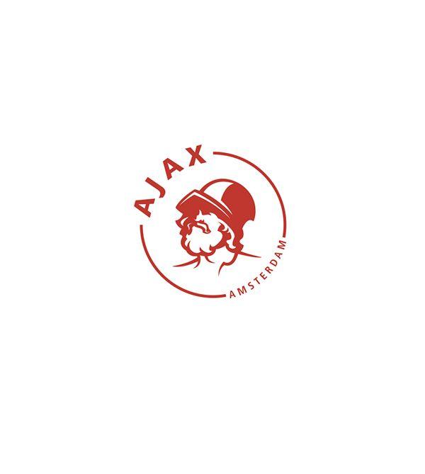 Ajax logo concept