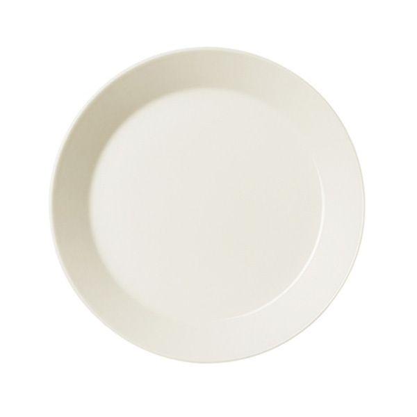 Basic dinner plates. Iittala, Teema lautanen 21 cm ??????