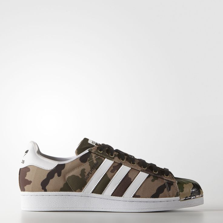 adidas Supestar Shell Toe Ayakkabı Standart S75183