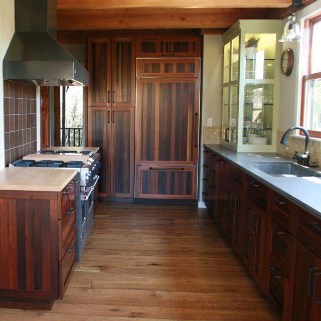 131 Best Mahogany Or Teak Kitchen Cabinets Images On Pinterest