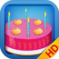 My Cake Shop HD - Cake Maker Game by LAI SYSTEMS, LLC
