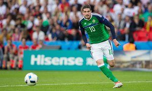 Northern Ireland can go all the way at Euro 2016 says Kyle Lafferty