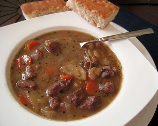 Queen Victorias Brown Windsor Soup Recipe - Food.com