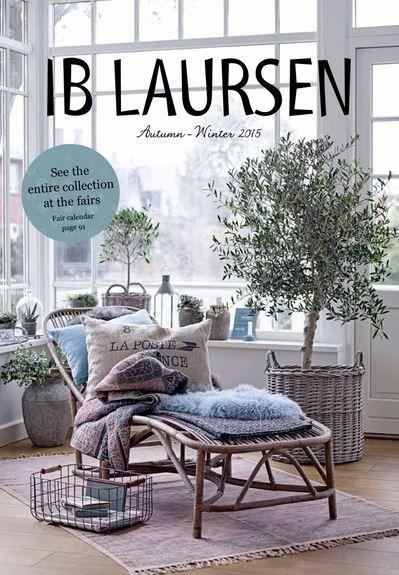 Ib Laursen - efterår-vinter 2015 Denmark Danish design dansk design http://ipaper.ipapercms.dk/IbLaursen/IbLaursenAWDK/