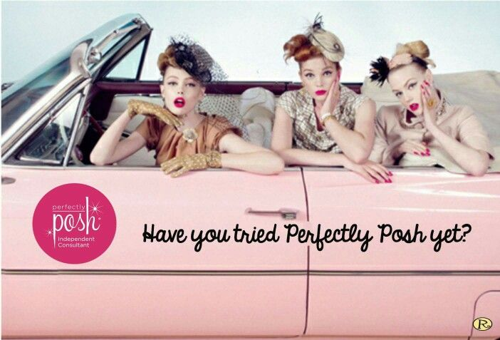 Have you tried Perfectly Posh? Place your order at allthingsposh.po.sh