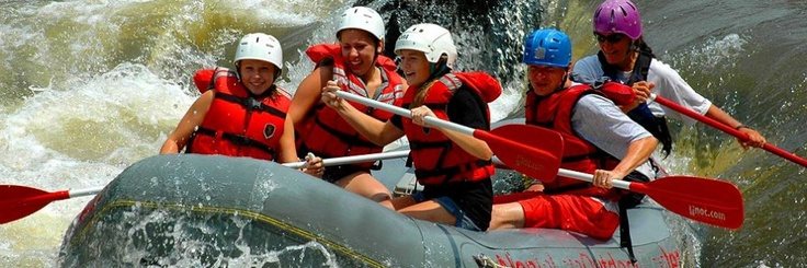 Add white water rafting in Kitulgala to your Sri Lanka itinerary for something different
