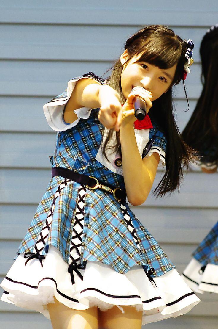 Yui Oguri - AKB48 Team 8 #idol #japan