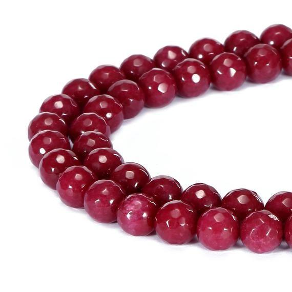 10mm beads jewelry design 6mm gemstones round gemstone beads round natural gemstones jewellery making strand of beads Garnet beads