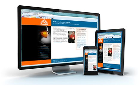 Portland Oregon Web Designer Rareheron Web Design