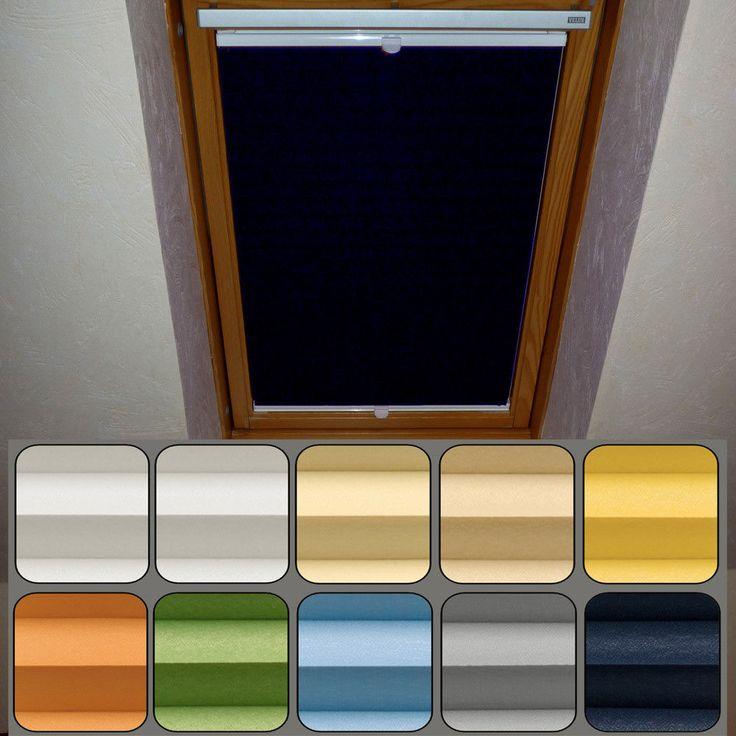 9 best Hitzeschutz Thermorollos Dachfenster images on Pinterest ...