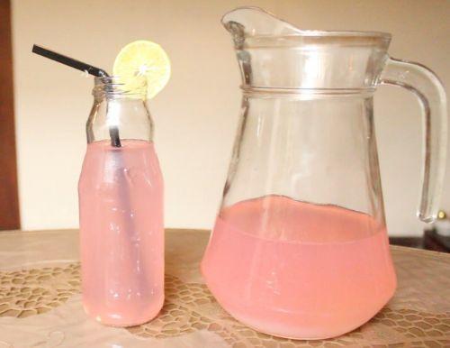 Bebida-sal-himalaya para aliviar migraña  INGREDIENTES: -1 vaso de agua (200 ml) -El jugo de ½ limón -1 cucharadita de sal rosada del Himalaya (5 g)
